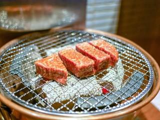 松庵 伏見店 - ☆シャトーブリアンステーキ フルサイズ 4800円