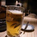 AGARU - 生ビール