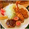 Tonkatsutaishou - 料理写真: