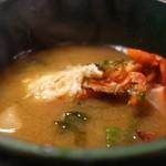 料理旅館 伝洋 - 料理写真: