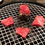神戸牛焼肉&生タン料理 舌賛 -