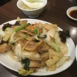 99647290 - 肉野菜炒め