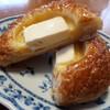 Le Soleil - 料理写真:クリームチーズデニッシュ