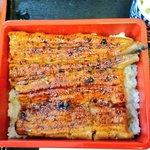 鰻のおかむら -