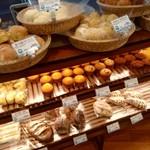 HOKUO - 飾られているパン達