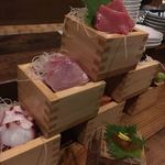 魚魚郎 -