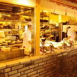 活魚 漁ま - キッチン