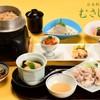 日本料理「むさしの」 - 料理写真:2019.01 楓