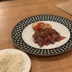下北沢 肉バル Bon -