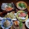 和風ダイニング 連 - 料理写真:季節の会席3000円