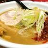 らーめん蓮 - 料理写真:濃厚辛味噌らーめん 860円