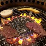 99659377 - 焼肉5種盛