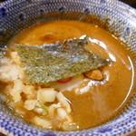 狼煙 - スープ