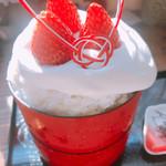 Cafe202 - 202新春氷2019(1段目) 1450円