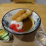 花水木 - カレーライス1,000円