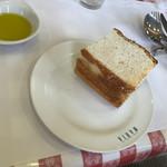 99662960 - お年玉コースのパン