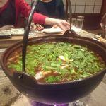柳家 - 猪鍋