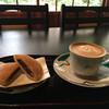 ぼうず'n coffee - 料理写真: