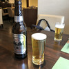 ビストロ カトリ - ドリンク写真:瓶ビール