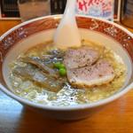らーめん臺大 - くもたま麺