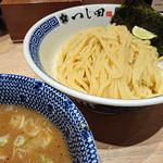 99667709 - 濃厚つけ麺(880円)