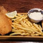 町の焼き鳥レストラン トリ太鼓 - フィッシュ&ポテト