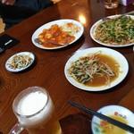 龍福餃子屋 - 料理写真: