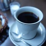 喫茶 吉野 - ブレンド