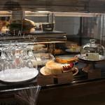 チル キッチン -