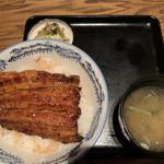 99672439 - うな丼 関西風1,680円