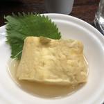 日本酒Dining 根岸 川木屋 - 料理写真: