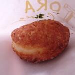 スペイン窯 パンのトラ - 味噌カレーパン
