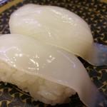 はま寿司 - やりいか100円