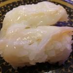 はま寿司 - つぶ貝100円