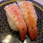 はま寿司 - えび100円