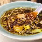 珍々軒 - 炒飯と究極に合うスープ!