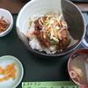 レストラン山頂 - 料理写真:
