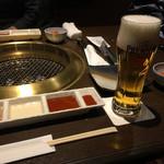 99677830 - 生ビール