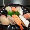 味処 一亭 - 料理写真:にぎり寿司