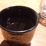 臥薪 - ホットコーヒーはこの器で。