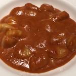 ピッコリーノ - ニョッキのトマトチーズ