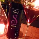 日本酒&ワイン Shu-la-mer - MALBEC 赤ワイン