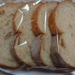 アンデルセン - 料理写真:小谷石窯ブレッド