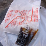 内野牛肉店 - 包装、袋のソース