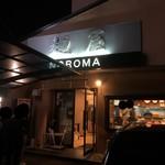 麺屋NOROMA - 外観