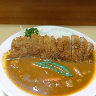 リッチなカレーの店 アサノ - 料理写真: