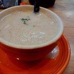 99689640 - 「ドリームつけ麺」のつけ汁