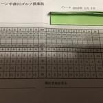 ユーグリーン中津川ゴルフ倶楽部 -