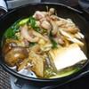 雉祥 - 料理写真:間鴨のすき焼き