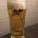 99695041 - 生ビール